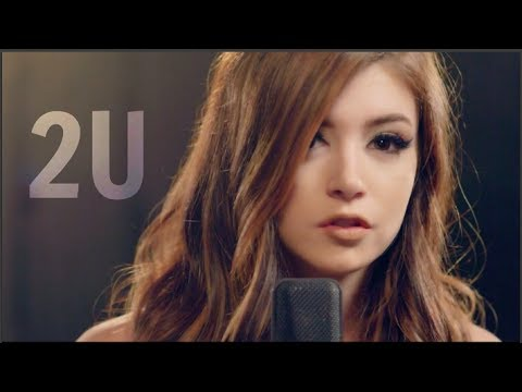 〓2U《為你》-Alex Goot + Against The Current Cover 中文字幕〓