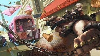 Overwatch: Roadhog Royale