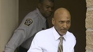 US man walks free after 40 years wrongly imprisoned