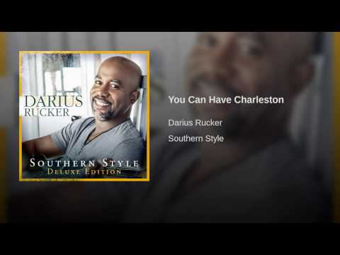 You Can Have Charleston