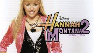 Hannah Montana - Life's what you make it (HQ)