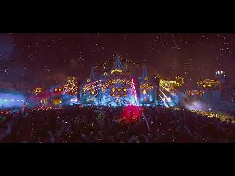 Dimitri Vegas & Like Mike vs Vini Vici ft. Cherrymoon Trax - The House Of House (Official Video)