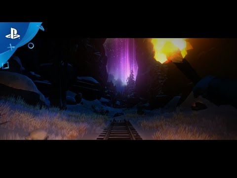 THE LONG DARK Trailer