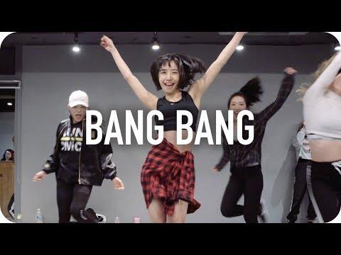Bang Bang - Jessie J, Ariana Grande, Nicki Minaj / May J Lee Choreography