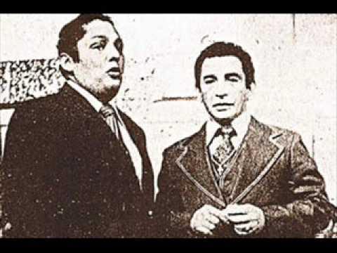 El Abandono   - Julio Jaramillo & Olimpo cardenas