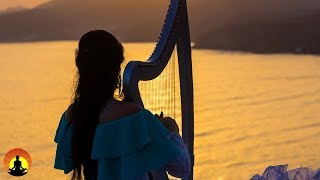 Relaxing Harp Music, Peaceful Music, Relaxation Music, Meditation Music, Relaxing Music, Relax☯3536