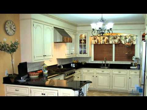 Ackley Cabinet LLC - Time Lapse Kitchen Transformation