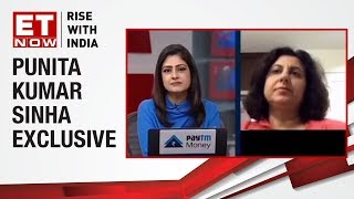 FPI Surcharge - Flows At Risk? | Punita Kumar Sinha To ET NOW