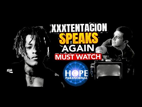 XXXTENTACIÓN clearly SPEAKS again - Most POWERFUL Jahseh session yet