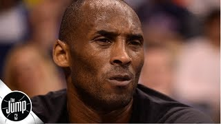 Kobe Bryant on the 2010s All-Decade third team: Too high or too low? | The Jump