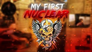 My First Nuclear on Black Ops 4