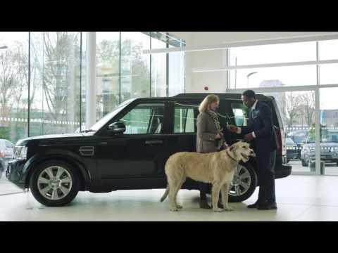"""Auto Trader TV advert 2016 – Part Exchange 20"""" film"""