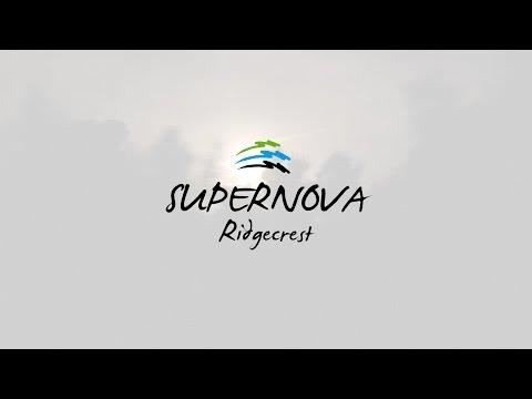 Ridgecrest Supernova 2016
