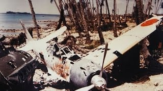 Japan's War in Colour | 2004 Documentary with never seen before films