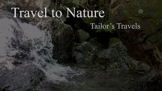 ASMR-Travel to Nature (11)- Relax & relieve stress -smooth & clear water