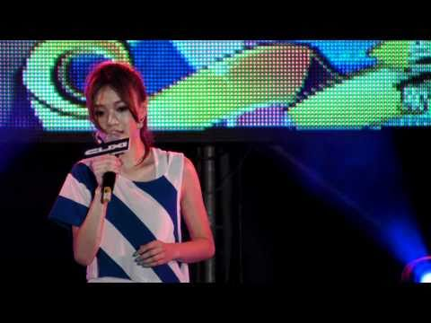 Shine 黃宇曛 So Far To Me (1080p中文字幕)@CUXI 雙巨星演唱會高雄場