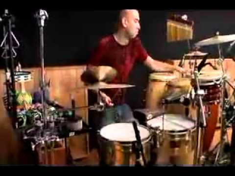 tutorial de percusion  INDEPENDENCIA