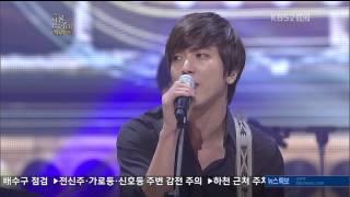 120830 2012 Seoul Drama Awards Part 2-Cnblue My Love+Hey You