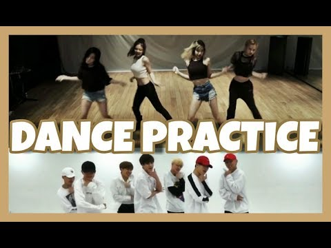 [TOP 20] MOST VIEWED KPOP DANCE PRACTICE