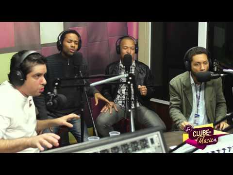VOX Quarteto - Medley HOMENAGEM ( Arautos, Athus, Cânticos, Communion )