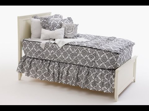 Beddy's Bed Skirts...Reinvented
