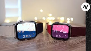Hermes Apple Watch Series 4 Review: Apple's Remaining Luxury Wearable