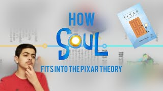 how soul fits into the pixar theory
