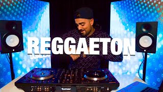 4k Dj Set | Best Of Reggaeton  |  Mix 2020 | #1