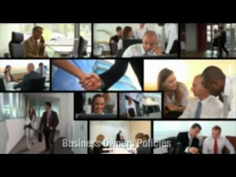 Insurance for the Small Business Owner