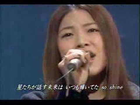 BoA Every Heart (Live)