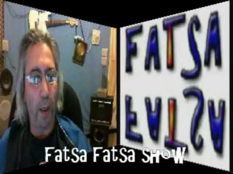 Valentina Iofe on Fatsa Fatsa Show By Kim Nicolaou - Light my Heart with Love