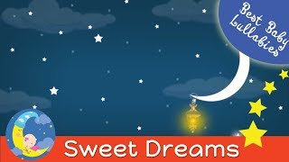NURSERY RHYMES Lullabies For Babies To Go To Sleep-Lullaby-Baby Song Sleep Music-Toddler Sleeping