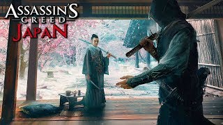 Assassin's Creed Feudal Japan Coming In 2018? Everything You MUST KNOW!