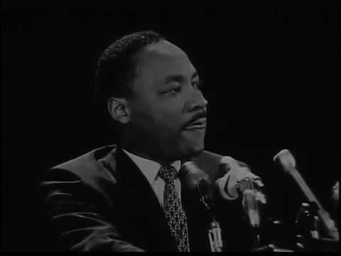 Martin Luther King, Jr -  The Other America (1967)