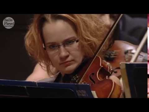 Rachmaninoff - Isle of the Dead, Op. 29, Mikhail Pletnev, Russian National Orchestra
