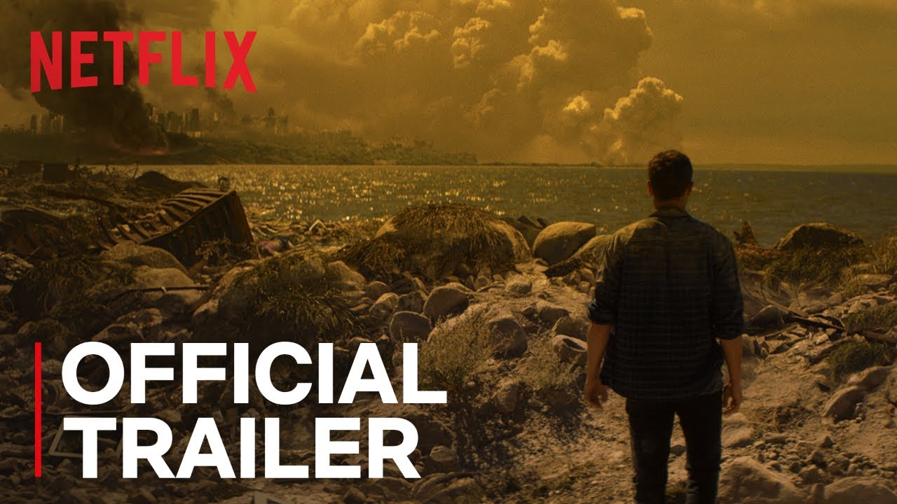 Trailer de How It Ends