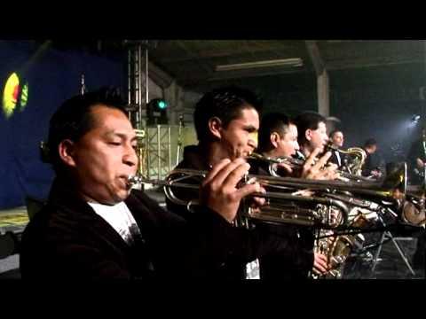 Arrecife - Me Voy Pal Pueblo Musica de Guatemala
