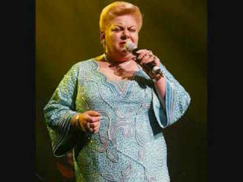 Paquita la del barrio  Arrastrate.