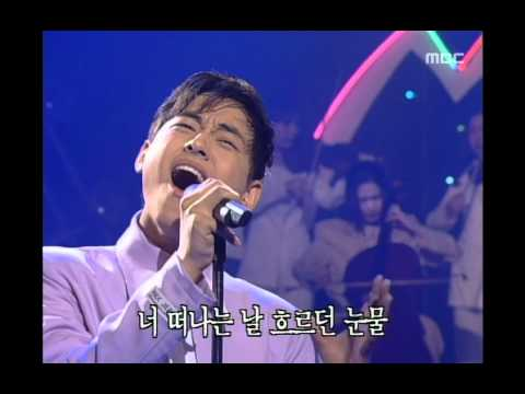 Lee Ji-hoon - Why the sky, 이지훈 - 왜 하늘은, MBC Top Music 19970315
