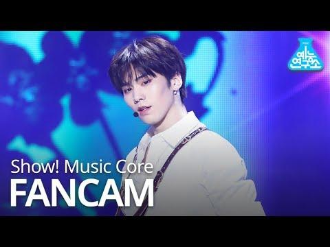 [예능연구소 직캠] ASTRO - All Night (ROCKY), 아스트로 - All Night (전화해) (라키) @Show Music core 20190119
