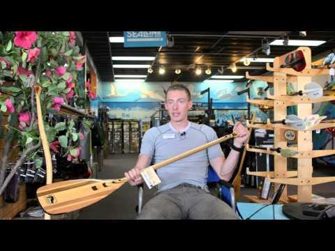Brasington's Gear Talk 015 - Canoe Paddles