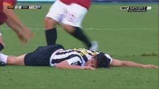 AS Roma 1-3 Juventus - Campionato 2009/10