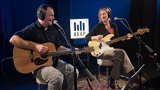 The Wedding Present - Full Performance (Live on KEXP)