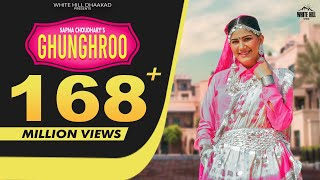 Ghunghroo – UK Haryanvi Ft Sapna Choudhary Video HD