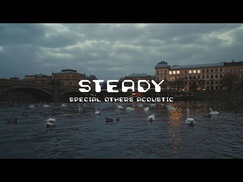 SPECIAL OTHERS ACOUSTIC 「STEADY」MUSIC VIDEO+特典DVD予告編