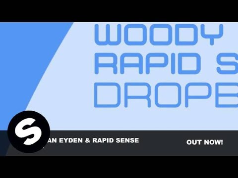 Woody van Eyden & Rapid Sense - Dropbox (Original Mix)