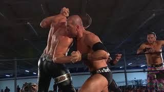 Stephen Amell To Star In Wrestling Themed Starz Mini-Series