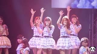 [Fancam]190127 Kimi no Koto ga Suki dakara Noey BNK48 @ AKB48 Asia Festival 2019