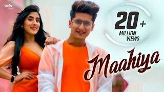 Maahiya – Shahid Mallya