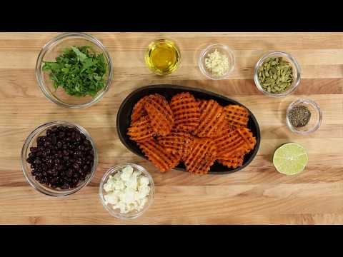 Cutting Edge Solutions: Sysco Imperial Waffle Waffle Fries